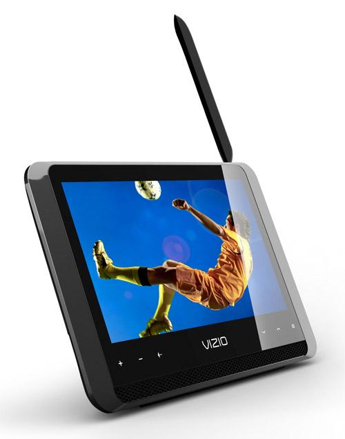 vizio-razor-lcd-hdtv Vizio's Razor line pushes mobile HDTV in the US