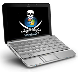 win7-netbook Windows 7 Netbook Edition bootleg released in cyberspace