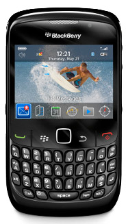 fido-curve Fido update confirms arrival of BlackBerry Curve 8520