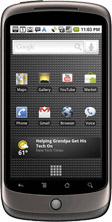 nexus-one Google's Nexus One phone gets multitouch, 3G fix