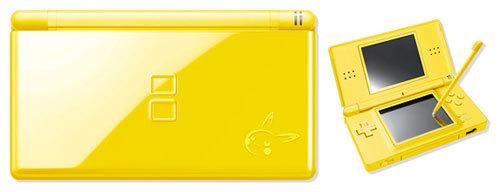 nintendods_pikachu Nintendo DS2 to feature accelerometer tilt control