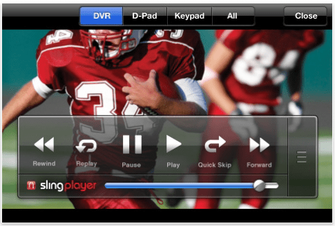 slingplayer-mobile-phone02 AT&T allows TV on the iPhone through SlingPlayer's Mobile 3G application