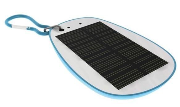 solaregg-xpal-600 Solar Egg portable charger needs less sun, gives more power