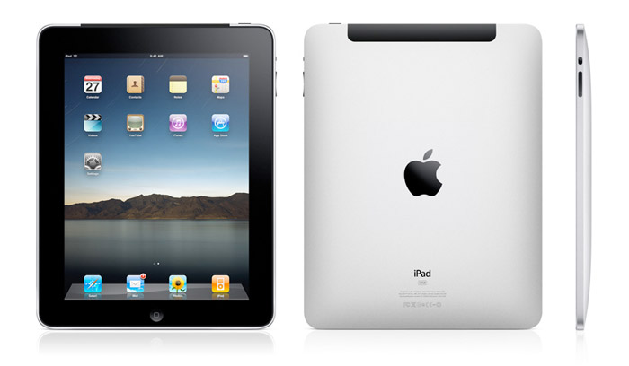 "ipad-3 What's missing in the pricey iPad might make you ""iSad"""