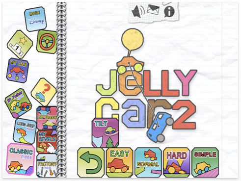 ipad-app-jellys 43 iPad apps that will rock your accelerometers off