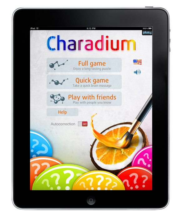 ngmoco-charadium Gaming to soar for the iPad: ngmoco releases seven titles