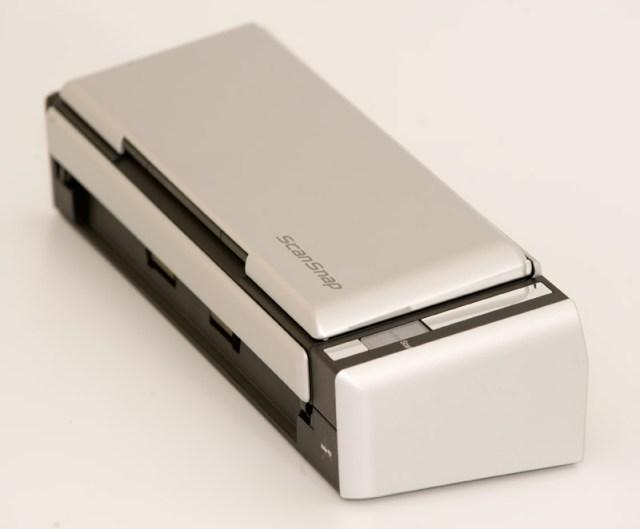 fujitsu-scansnap-s1300-009 Review: Fujitsu ScanSnap S1300 mobile scanner