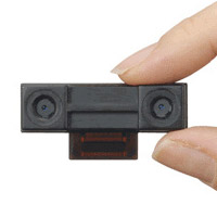 sharp-3d Sharp develops cheap mobile 3D camera