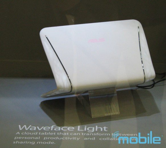 asus-waveface-01 Asus Waveface tablet and phone concepts head for the clouds