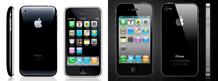 iphone3gs-4g iPhone 4:  Should you upgrade?