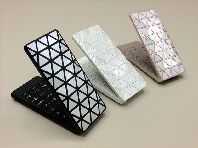 light_pool_1-630x472 Light Pool phone features 22 triangular LEDs, perfect for aircraft controllers