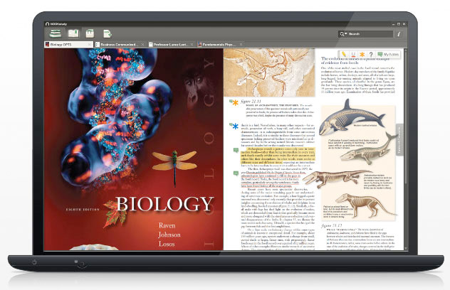 nook-study NookStudy app to change textbooks forever