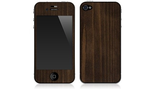 500x_small_iphone4_pine_choct iPhone 4 wood skins take us back to the 70s