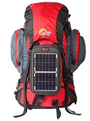 fuse-backpack Voltaic's new standalone mobile solar chargers generate 4 watts