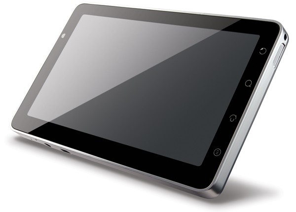 viewsonic_viewpad_7 Official: ViewSonic ViewPad 7 Android 2.2 tablet details released