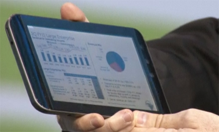 """dell-tablet-7  Dell """"Looking Glass"""" 7-inch Android tablet surfaces in video"""