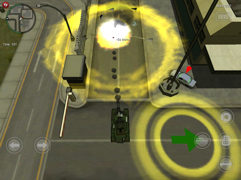 gta-hd5 GTA Chinatown Wars HD strolls up to the iPad