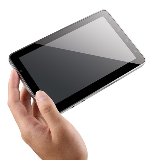 viewsonic-viewpad-8 Seven superior tablets you can buy in 2010