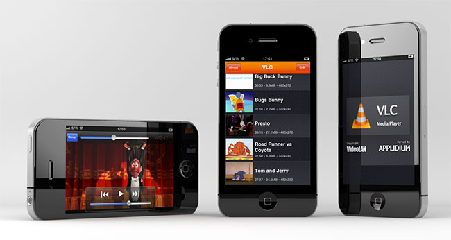 applidium_vlc_iphone VLC heading to all iOS devices: iPhone, iPod touch, and Apple TV too?