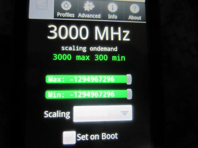 avhapc-1 Overclocking the Motorola DROID X, DROID 2 to 3.0GHz
