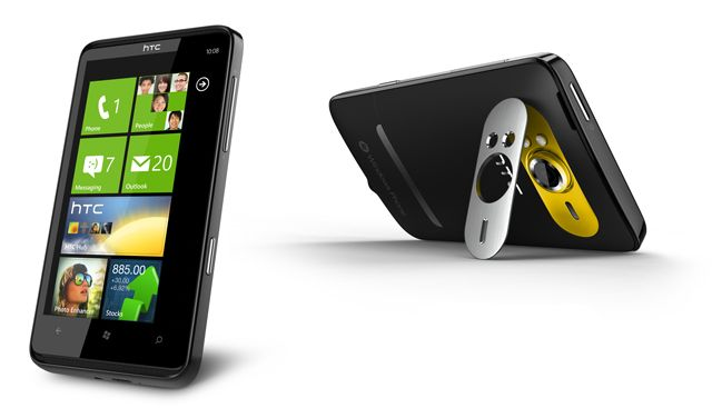 htc-trophy AT&T offers LG Quantum, HTC Surround to Windows Phone 7 line