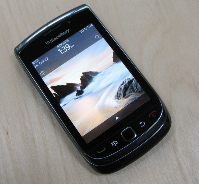 torch9800review-00 REVIEW: BlackBerry Torch 9800 smartphone