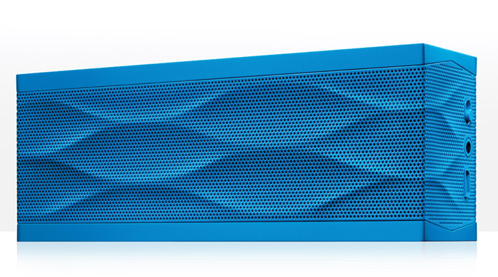 jambox-blue  Jawbone expands business with Jambox portable Bluetooth speaker