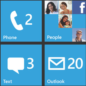 winphone2 January Windows Phone 7 update to address missing pieces