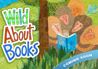 wildaboutbooks Wild About Books iPad app for children goes on sale tomorrow
