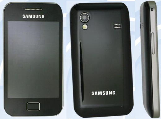 Samsung-GT-S5830-Galaxy-S-Mini-Android-22-Froyo-5 Leaked: Samsung Galaxy S Mini with 3.5-inch Super AMOLED