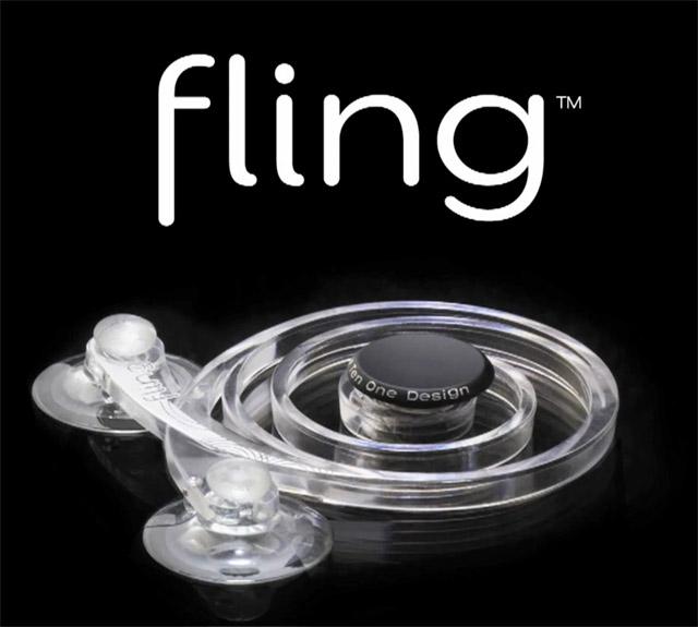 fling-1 Fling sticks to iPad for analog gaming controls