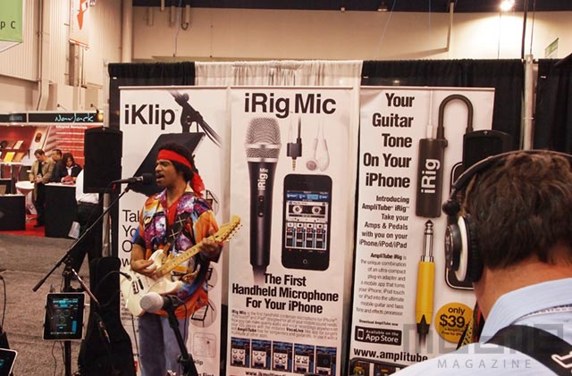 irig-1 iRig and iRig Mic put a recording studio in your pocket with AmpliTube