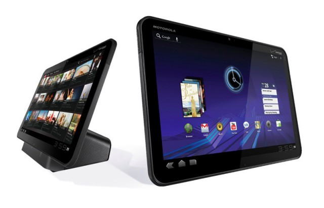 motorola-xoom-tablet-640x412 Motorola Xoom Android 3.0 tablet is best at CES 2011