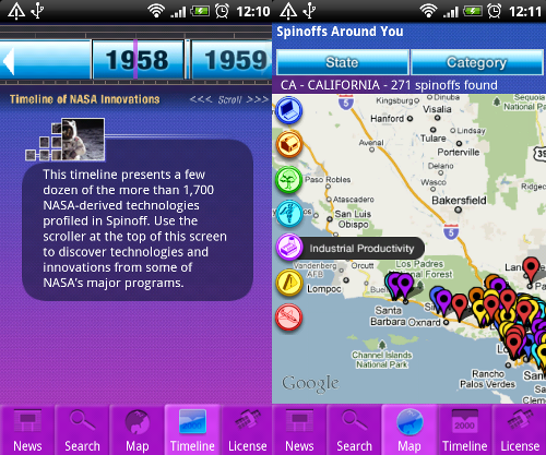 nasa_spinoff_android_1 Nasa brings new app to the little green man