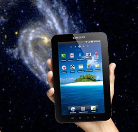 samsung-galaxy-tab  Samsung sells 80 million mobile devices in Q4 2010