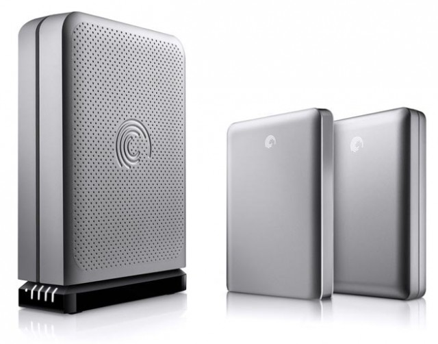 seagate-goflex-640x502 Seagate announces ultra-portable Time-Machine hard drives