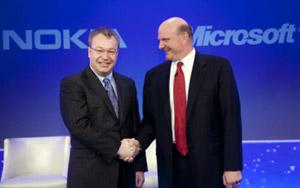 nokia-microsoft-deal Nokia Microsoft Team Up, Bill Gates Dumps 90M Shares