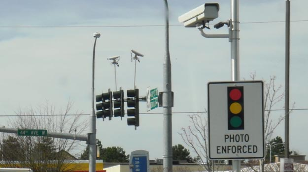 redlightcamera Institute: Red light cameras really do save lives