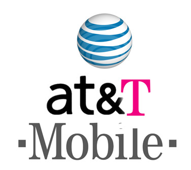 attmobile AT&T to Buy T-Mobile, Creating Pentaband Network?