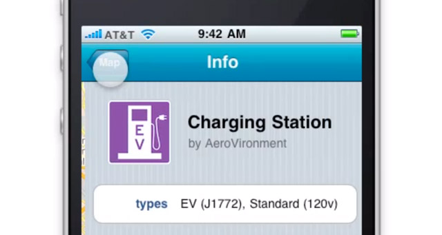 plugshare Free App Finds EV Charging Stations For Users