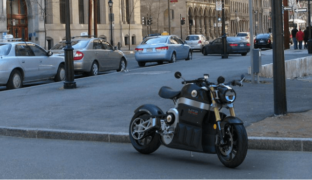 lito-sora-electric-motorcycle-640x370 Lito Sora Electrobike Boasts 300km Range, 200km/h Top Speed
