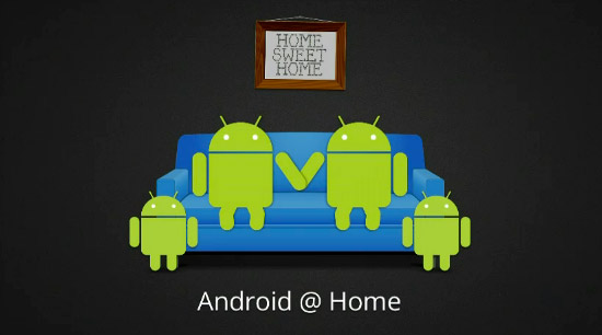 android@home Google I/O Live Blog: Ice Cream Sandwiches, Movie Rentals and more