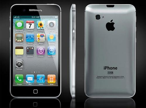 Apple_iPhone5Conceptal_610_w500 Rumored August manufacturing ramp-up in line with September iPhone launch