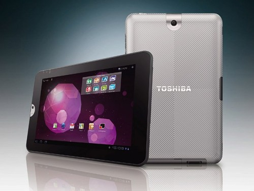 Toshiba-Thrive-tablet Android Honeycomb launch postponed in Japan, USA still a go