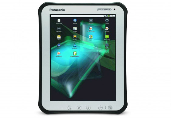 panasonic-toughbook-android1 Panasonic reveals first ruggedized Android Toughbook tablet