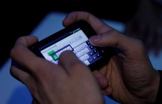 HTC-Blackberry-550x353 RIM accidentally shows off HTC phone in Torch release party vid