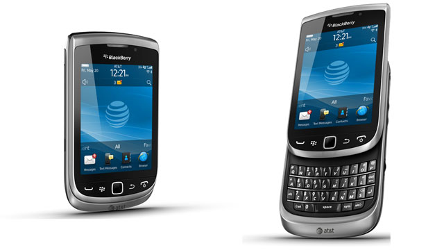 berryatt83  The BlackBerry 7 lineup coming to AT&T and Sprint