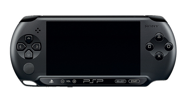 sony-psp-e1000  Cheaper Sony PSP E-1000 to retail at under $150