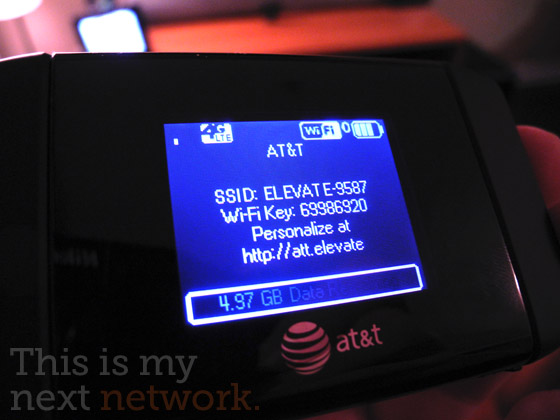 elevate-lte AT&T 4G LTE officially launching Sunday