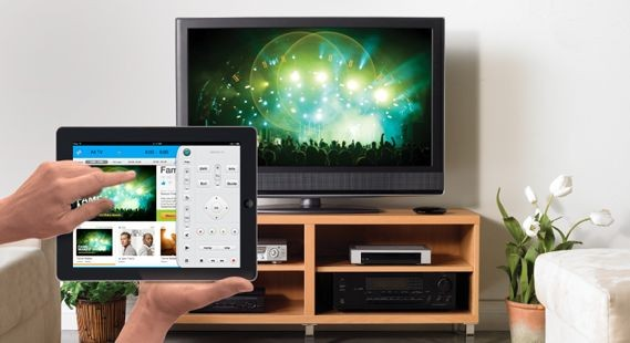 logitech-harmony-link-8 Logitech Harmony Link Transforms Androids into Universal Remote